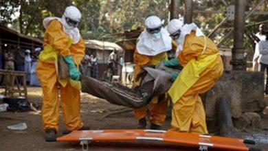 صورة حالات الوفيات من الإيبولا في شرق الكونغو تتخطى الألفين