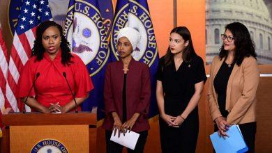 صورة كيف يحتفل ترامب بيوم مساواة المرأة وهو متهم بممارسة التحرش والعنصرية ضدها؟