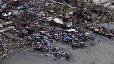 صورة إلغاء تحذير من حدوث تسونامي عقب زلزال إندونيسيا