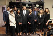 مكاتب المحامي محمد الشرنوبي للهجرة و التجنس