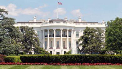 صورة البيت الأبيض يخفي مكالمات ترامب في نظام حاسوب سري للغاية