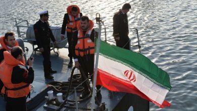 صورة إيران تحتجز 7 قوارب صيد في خليج عمان