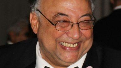 وفاة عالم مصري كبير في كندا