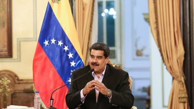 أمريكا تعرض مكافأة ضخمة مقابل القبض على نيكولاس مادورو