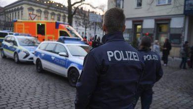 صورة وفاة ضحية ثانية لقاتل النساء وسط ألمانيا
