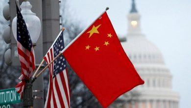 صورة الصين تنسق مع أمريكا بشأن حفل توقيع اتفاق التجارة