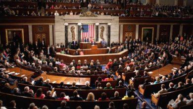 صورة مجلس النواب الأمريكي يسعى لجعل مساءلة ترامب رسمية
