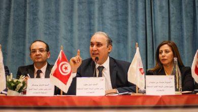 صورة إعلان موعد الجولة الثانية من الانتخابات الرئاسية التونسية