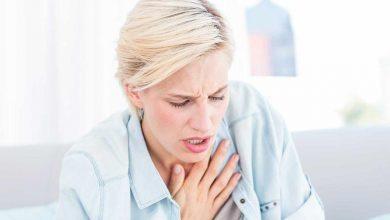 صورة ارتفاع غامض لأمراض الرئتين في الولايات المتحدة