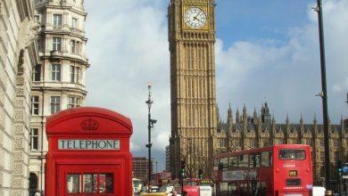 صورة اقتصاد بريطانيا يقترب من دائرة الركود لأول مرة منذ الأزمة المالية