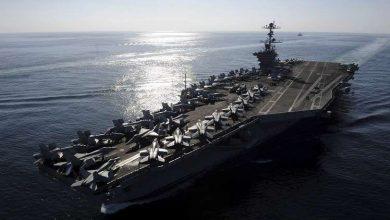 إيران تحذر أمريكا: حاملات طائراتكم في مرمى صواريخنا