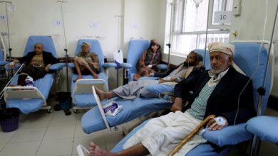 35 ألف مريض بالسرطان في اليمن يواجهون خطر الموت