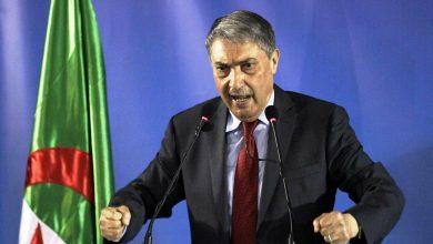 صورة رئيس وزراء بوتفليقة الأسبق يعلن ترشحه لرئاسة الجزائر