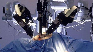 """أول عملية قلب بالروبوت """"عن بُعد"""""""