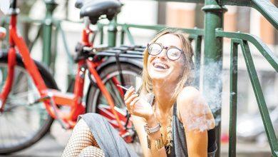 """صورة """"غاز الضحك"""".. مخدر قانوني بسعر معقول يغزو هولندا"""