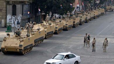 أمريكا توافق على الإفراج عن المساعدات العسكرية لمصر بالكامل
