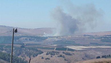 تصعيد خطير وضربات متبادلة بين لبنان وإسرائيل