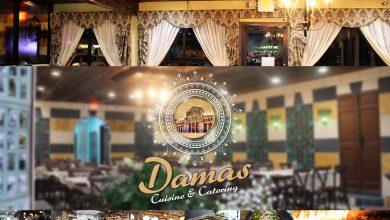 Damas Cuisine مطعم داماس كوزين