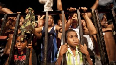 صورة ندوة للمجلس الأمريكي لحقوق الإنسان تحذر من مخاطر الاتجار بالبشر
