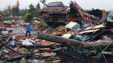توقعات بتحول العاصفة أيوتا إلى إعصار في أمريكا الوسطى