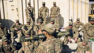صورة الجيش الأمريكي يطور رصاصة جديدة بقدرات خارقة