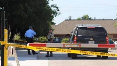 صورة إطلاق نار في ولاية أركنساس وإصابة 3 أشخاص