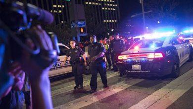 صورة مقتل 5 أشخاص من عائلة واحدة في إطلاق نار بولاية كاليفورنيا