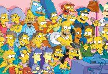 """صورة مسلسل """"The Simpsons"""".. تنبؤات مثيرة بالمستقبل تتحقق بالفعل!"""