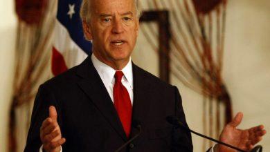 بايدن يتعهد بإبقاء سفارة أمريكا في القدس إذا أصبح رئيسًا