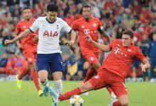صورة بايرن ميونيخ يكتسح توتنهام هوتسبير في دوري أبطال أوروبا
