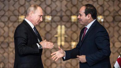 صورة روسيا تعلن استعدادها للوساطة فى ملف سد النهضة و آبي أحمد يتراجع