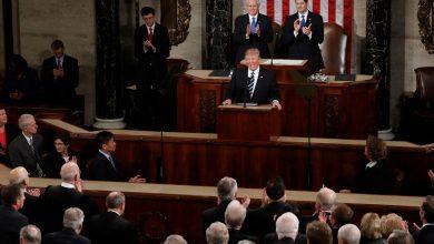 صورة خطاب شديد اللهجة من 3 لجان بالكونجرس بشأن ترامب