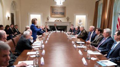 الديموقراطيون يخططون لجعل جلسات إجراءات عزل ترامب علنية