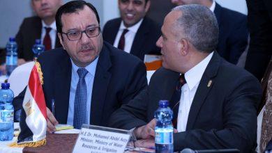 صورة مصر تعلن فشل مفاوضات سد النهضة وتطلب تدخل أمريكا