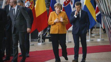 صورة فرنسا تقود مساعي أوروبية لفرض إجراءات انتقامية على أمريكا