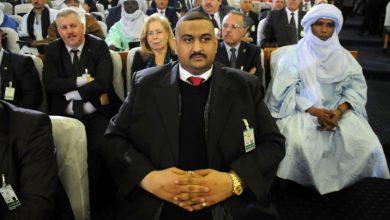 صورة اختفاء غامض لنائب جزائري يطالب بمحاسبة قايد صالح وبعض رموز الجيش