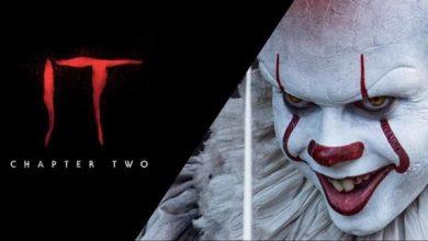 فيلم (It Chapter Two).. تطور جيد لأفلام الرعب والإثارة والتشويق