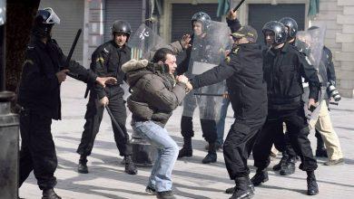 مصرع فرنسي وإصابة جندي في حادث طعن بولاية بنزرت التونسية