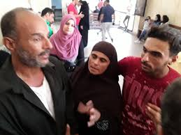 صورة الحكم على الجدة المتهمة بتعذيب حفيدتها بالحبس 3 سنوات