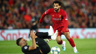 صورة أسباب استبعاد محمد صلاح من مباراة ليفربول أمام مانشستر يونايتيد
