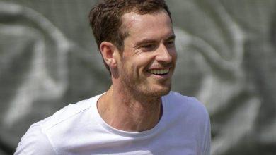 صورة موراي سيشارك في دورة أستراليا المفتوحة