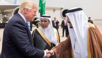 صورة السعودية تستقبل تعزيزات إضافية للقوات والمعدات الأمريكية