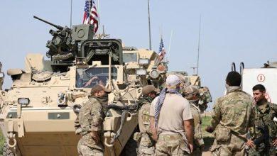 صورة دبلوماسي أمريكي: لا تغيير في عدد قواتنا في الكويت