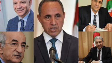 صورة النظام يعيد إنتاج نفسه.. رموز بوتفليقة يهيمنون على السباق الرئاسي في الجزائر