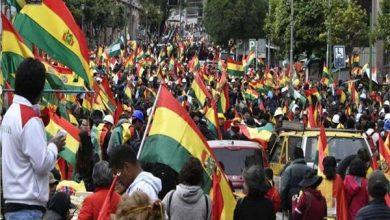 صورة المكسيك تعرض اللجوء على الرئيس البوليفي وفنزويلا تدين الانقلاب