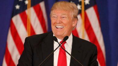 صورة ترامب يثير الجدل: قدراتي السياسية تفوق خبرتي في مجال المقاولات