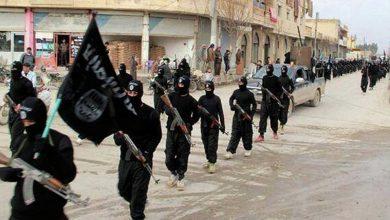 صورة ترامب: أمريكا تعرف مكان الشخص الثالث من قيادى داعش وتراقبه