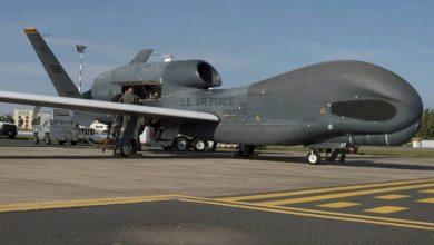 """أمريكا تدرس سحب ثلثي طائرات """"غلوبال هوك"""" من الشرق الأوسط"""