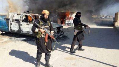 داعش يتبنى أول هجوم إرهابي في العراق بعد إعلان زعيمه الجديد