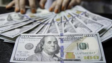 صورة الدولار يرتفع بفعل تدهور العلاقات الأمريكية الصينية